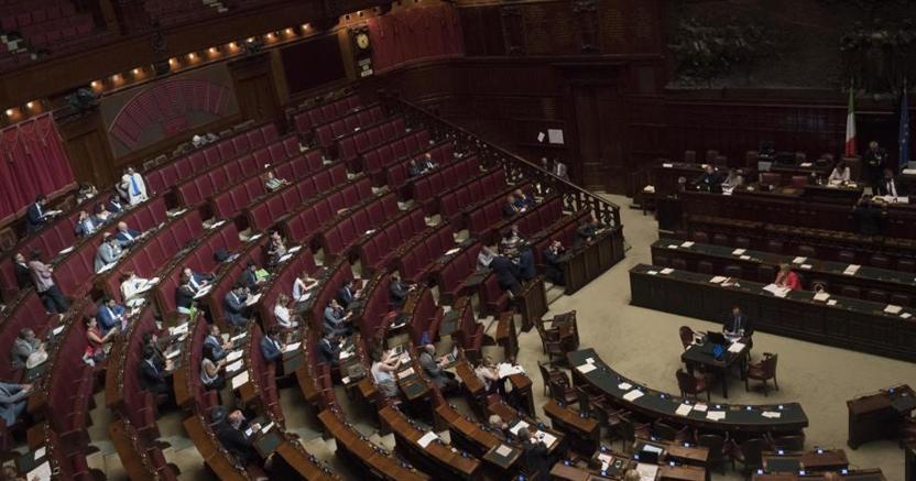 Banche venete, Senato dice sì alla fiducia: il decreto è legge